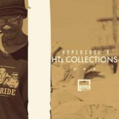 HyperSOUL-X - Isoka Lam' (Afro HT)  (feat. Zee & DVO)